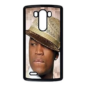LG G3 Phone Case Ne-Yo P78K788105