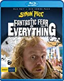 A Fantastic Fear Of Everything (Bluray/DVD Combo) [Blu-ray]