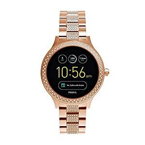 Fossil Q Smart Watch (Model: FTW6008)