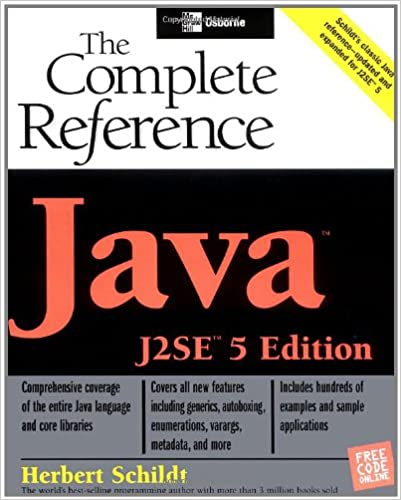 complete reference c ebook free