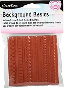 ColorBox Background Basics by Ann Butler