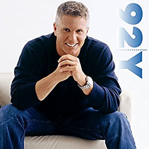 Donny Deutsch at the 92nd Street Y Speech