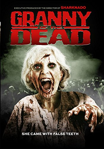 Granny of the Dead (Game Pc Raptor)
