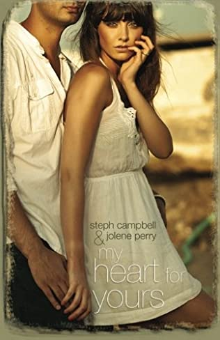book cover of My Heart for Yours