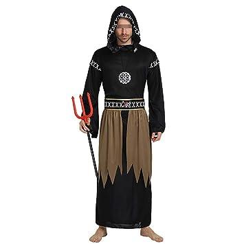 Fin del desierto Disfraz de Halloween for Adultos Ropa de ...