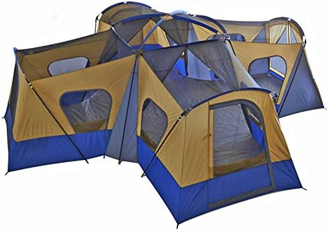 Family Person Camping Shelter Outdoor product image