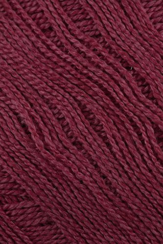 - Juniper Moon Findley Lace Weight Yarn Col 12 Bloom Luxury Yarn 1sk