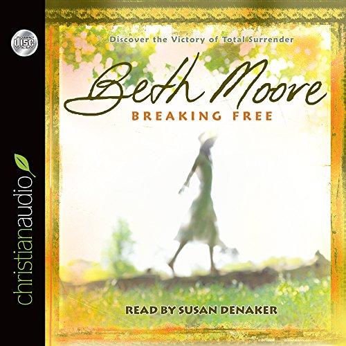 Audacious by Beth Moore (2015, CD, Unabridged) with Hardback Book