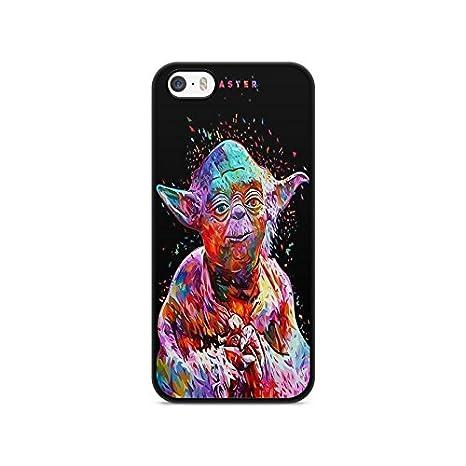 coque iphone 5 yoda