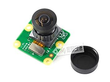 IMX219 Camera Module, 160 Degree FoV,IMX219-D160: Amazon co uk