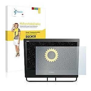 Vikuiti MySunshadeDisplay protector de pantalla DQCM30 de 3M para Lenovo ThinkCentre M93z All-in-One