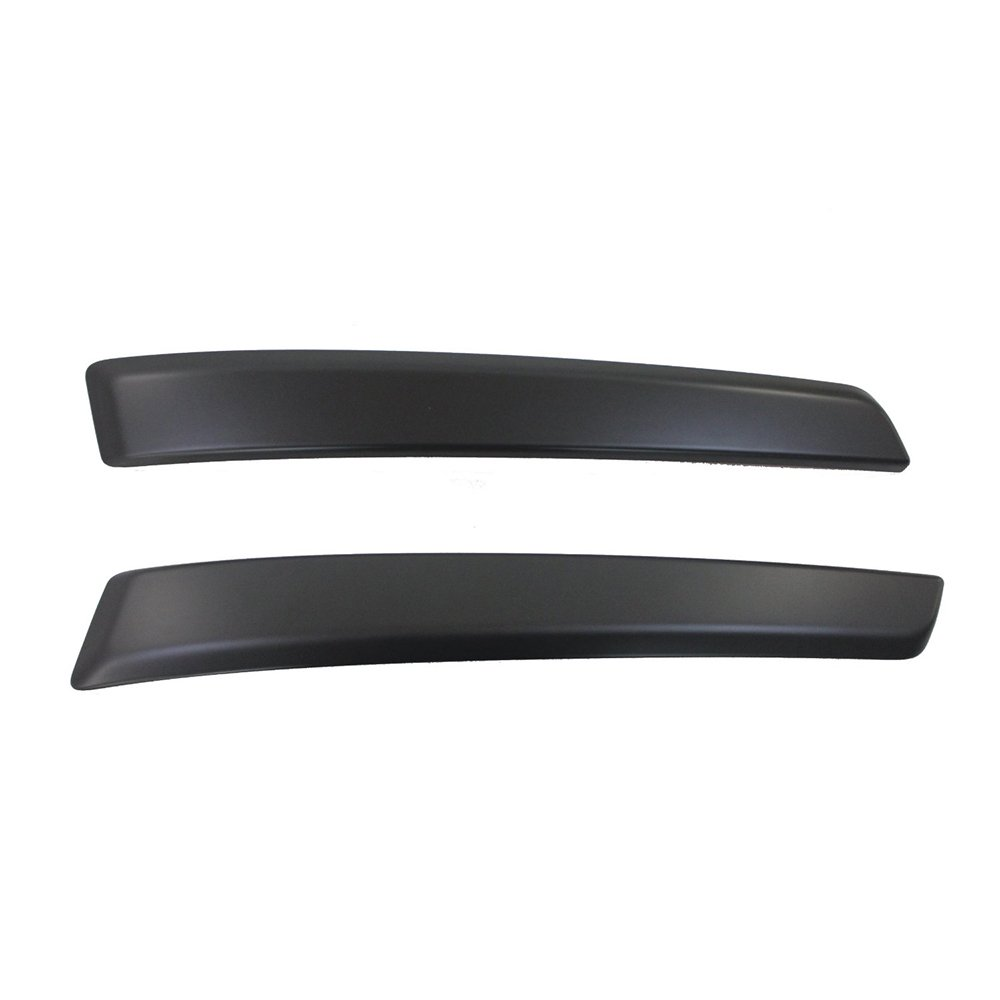 AUDI Genuine Accessories 4L0071068 Right Front Protective Strip for Q7