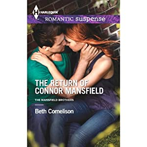 The Return of Connor Mansfield Audiobook