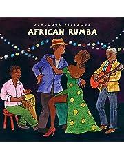 African Rumba (Cd)