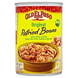 Old El Paso Refried Beans (435g) - Pack of 2
