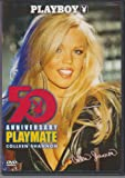 Playboy Video Centerfold - 50th Anniversary Playmate Colleen Shannon [Import]