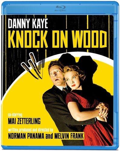 Knock on Wood [Blu-ray] ()