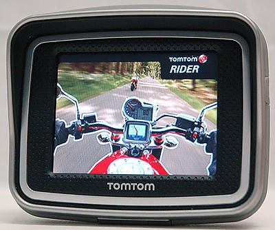 amazon com tomtom rider 2 motorcycle 2nd edition tom gps navigator rh amazon com TomTom Heart Rate TomTom XL Manual