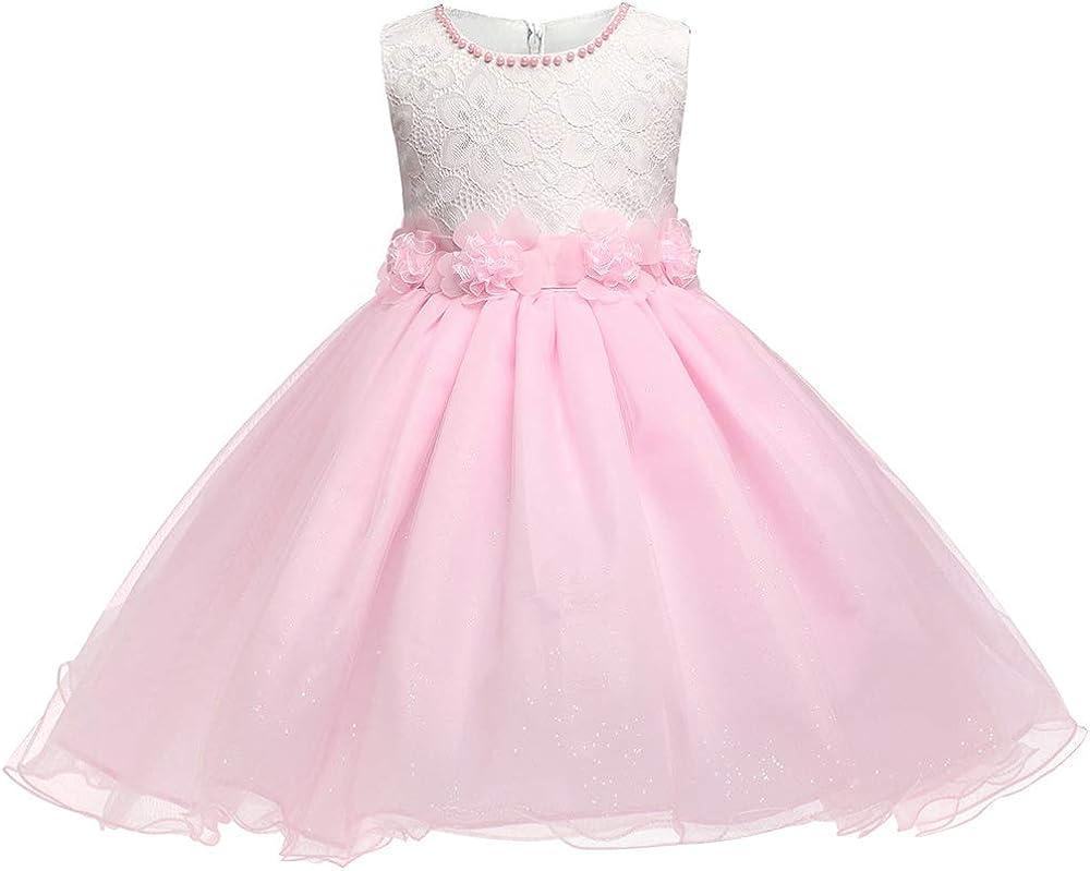 OCJEDEEE Falda de Princesa para niñas, Disfraz de sesión ...