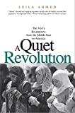 img - for A Quiet Revolution by Leila Ahmed (8-Jun-2012) Paperback book / textbook / text book
