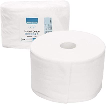 Wipes Protable Disposable Beauty Salon Non woven Towels Cloth Face /& Hair
