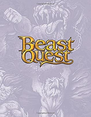 book cover of Beast Quest: Ultimate Collection