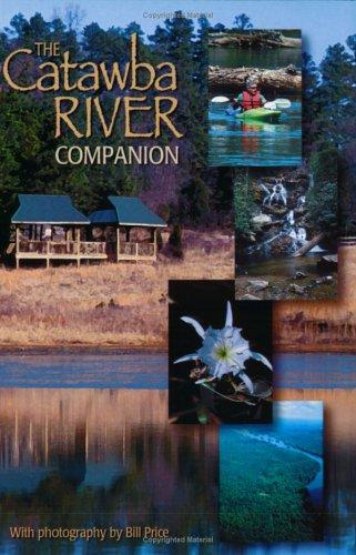 Download The Catawba River Companion ebook