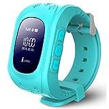 garmin 900 - Smart Watch,IEason Clearance Sale! Anti-lost Children Smart Watch GPS Positioning Bluetooth Wrist For Android BU