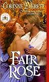 img - for Fair Rose (Daughters of Liberty (Zebra)) book / textbook / text book
