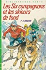 Les Six Compagnons, tome 36 : Les six compagnons et les skieurs de fond par Bonzon