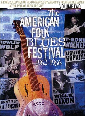 (The American Folk Blues Festival 1962-1966, Vol. 2)