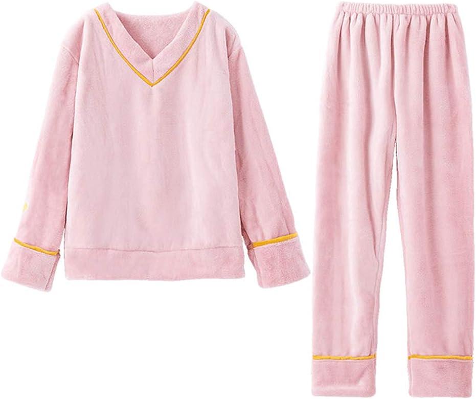 Conjunto De Ropa De Noche Para Nina De 10 11 12 13 14 Anos Goso Pijama Para Ninas Con Estampado De Dibujos Animados Y Pantalones Largos Nina Pijamas Y Batas