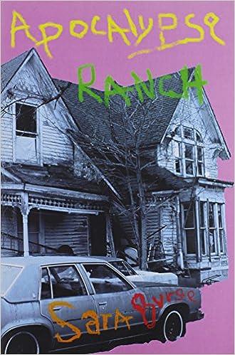 Book Apocalypse Ranch