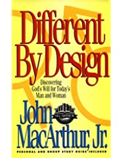 Different By Design (Leader's Guide included)