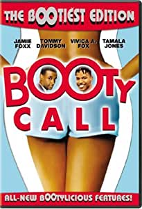 Booty Call - The Bootiest Edition