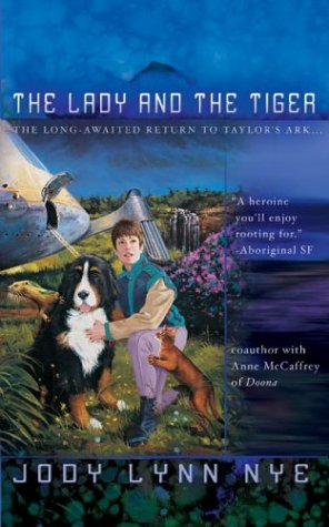 Download The Lady And The Tiger PDF
