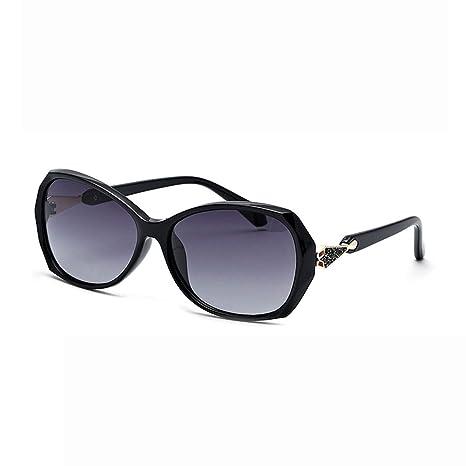 Gafas de Sol polarizadas Unisex Lente HD Lentes espejadas ...
