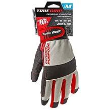 BIG TIME PRODUCTS 9812-23 GP Work Gloves, Medium