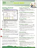 Microsoft Excel 2002 Quick Source Reference Guide, , 1930674872