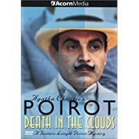 NEW Death In The Clouds (DVD)