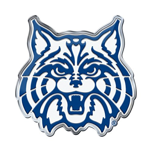 NCAA Arizona Wildcats Alternative Color Logo - Alternative Colours
