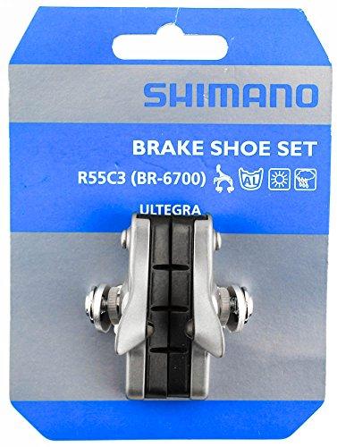 6. SHIMANO BR-6700 Ultegra Caliper Pad Set