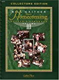 The Gaithers - Homecoming Souvenir Songbook, Gaithers, 0634039598