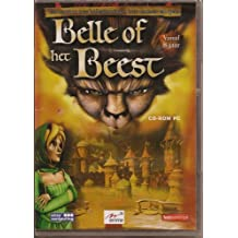 Belle of het Beest - (Dutch title) - CD-ROM PC Game