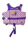 Body Glove Mermaid Linden Kid's Side Zip USCG Approved PFD, 30-50 lb
