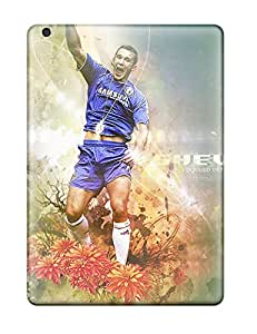 Awesome Case Cover/ipad Air Defender Case Cover(andriy Shevchenko)