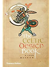 Celtic Design Book