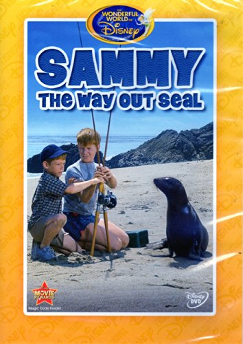 (Sammy The Way Out Seal)