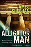 The Alligator Man, James Sheehan, 1455585521