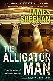 The Alligator Man, James Sheehan, 1455585521